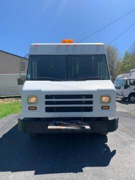 2007 Freightliner MT45 Chassis for sale at Lafayette Salvage Inc in Lafayette NJ