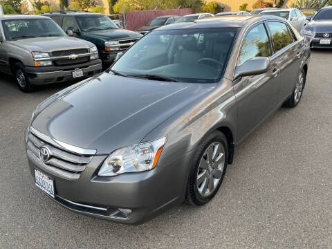 2007 Toyota Avalon for sale at C. H. Auto Sales in Citrus Heights CA