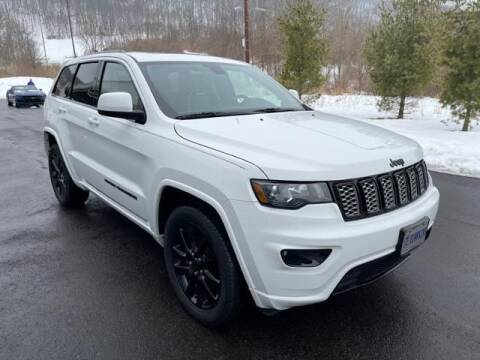 2017 Jeep Grand Cherokee for sale at Hawkins Chevrolet in Danville PA