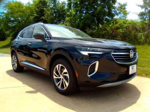 2021 Buick Envision for sale at MODERN AUTO CO in Washington MO