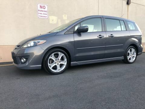 2009 Mazda MAZDA5 for sale at International Auto Sales in Hasbrouck Heights NJ