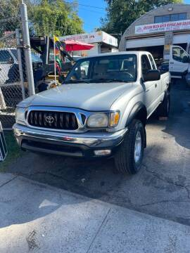 2003 Toyota Tacoma for sale at Drive Deleon in Yonkers NY