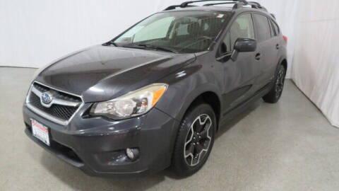 2015 Subaru XV Crosstrek for sale at Brunswick Auto Mart in Brunswick OH