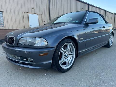 2002 BMW 3 Series for sale at Prime Auto Sales in Uniontown OH