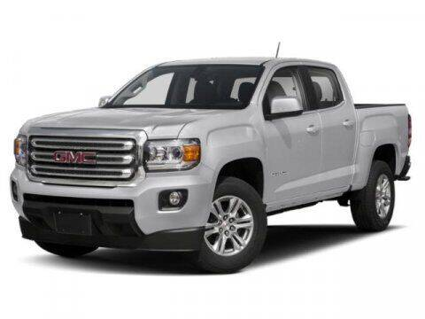 2019 GMC Canyon for sale at Stephen Wade Pre-Owned Supercenter in Saint George UT