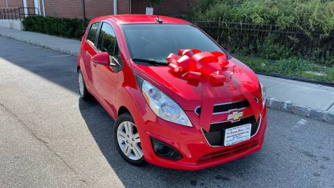 2013 Chevrolet Spark for sale at Speedway Motors in Paterson NJ