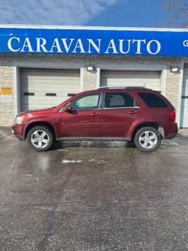 2008 Pontiac Torrent for sale at Caravan Auto in Cranston RI