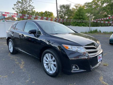 2015 Toyota Venza for sale at Car Complex in Linden NJ