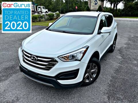 2015 Hyundai Santa Fe Sport for sale at Brothers Auto Sales of Conway in Conway SC
