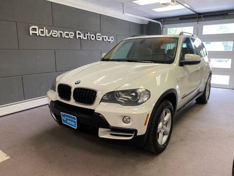 2009 BMW X5 for sale at Advance Auto Group, LLC in Chichester NH