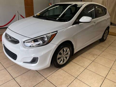 2016 Hyundai Accent for sale at Adams Auto Group Inc. in Charlotte NC