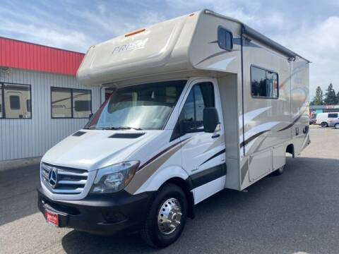 2016 Mercedes-Benz Sprinter Cab Chassis for sale at Autos Only Burien in Burien WA