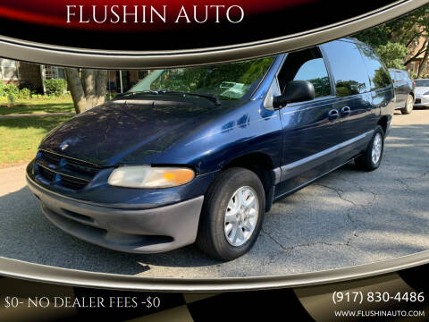 2000 Dodge Grand Caravan for sale at FLUSHIN AUTO in Flushing NY