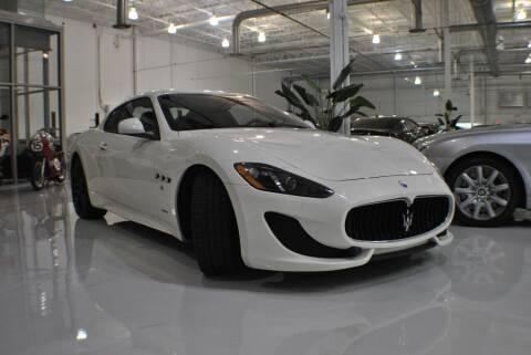 2017 Maserati GranTurismo for sale at Euro Prestige Imports llc. in Indian Trail NC