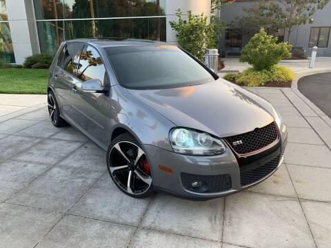 2007 Volkswagen GTI for sale at Top Motors in San Jose CA