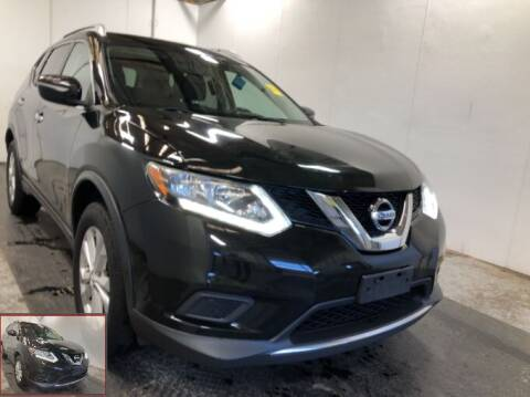 2015 Nissan Rogue for sale at Bluesky Auto in Bound Brook NJ