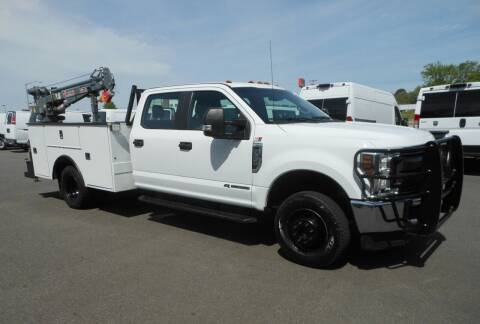2019 Ford F-350 Super Duty for sale at Benton Truck Sales - Utility Trucks in Benton AR