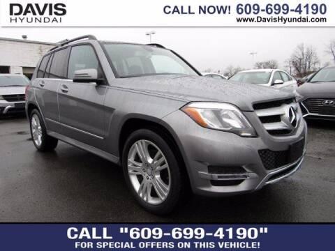 2015 Mercedes-Benz GLK for sale at Davis Hyundai in Ewing NJ