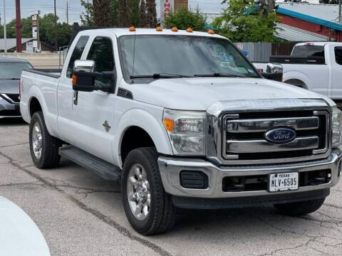 2013 Ford F-250 Super Duty for sale at AWESOME CARS LLC in Austin TX