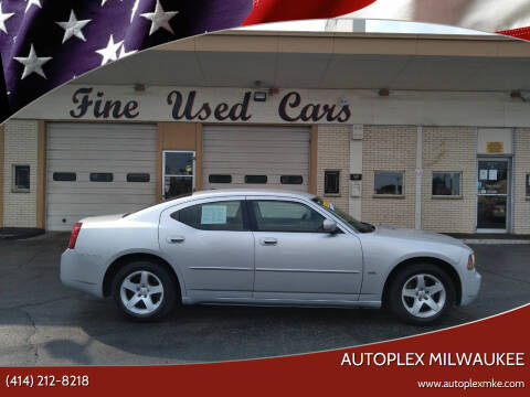 2010 Dodge Charger for sale at Autoplex Milwaukee in Milwaukee WI