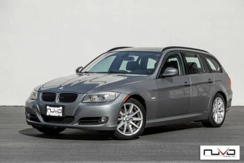 2011 BMW 3 Series for sale at Nuvo Trade in Newport Beach CA