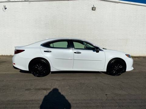 2015 Lexus ES 350 for sale at Smart Chevrolet in Madison NC