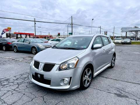 2009 Pontiac Vibe for sale at AZ AUTO in Carlisle PA