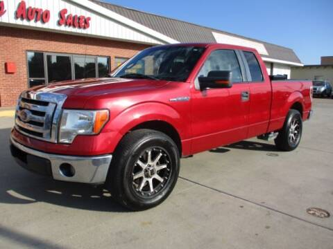 2009 Ford F-150 for sale at Eden's Auto Sales in Valley Center KS