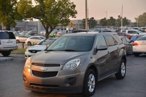 2012 Chevrolet Equinox for sale at Motor Car Concepts II - Kirkman Location in Orlando FL