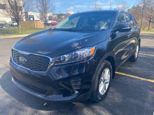 2020 Kia Sorento for sale at Pleasant Auto Group in Chantilly VA