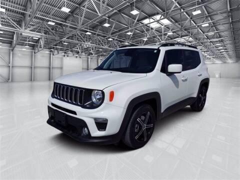 2019 Jeep Renegade for sale at Camelback Volkswagen Subaru in Phoenix AZ
