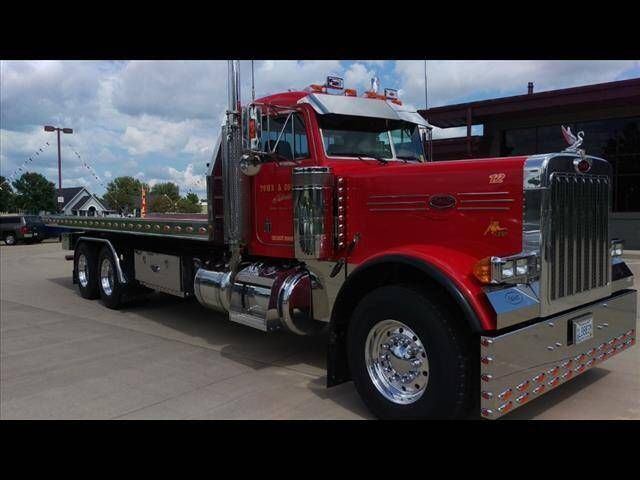2001 Peterbilt 379 for sale at SPORT CARS in Norwood MN