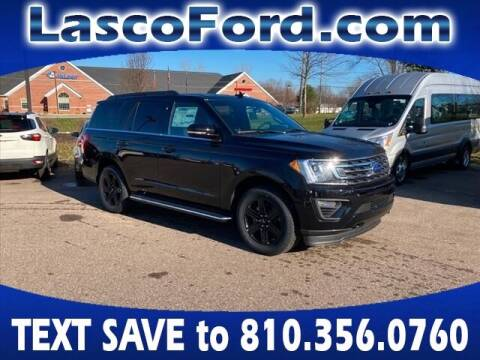 2020 Ford Expedition for sale at LASCO FORD in Fenton MI