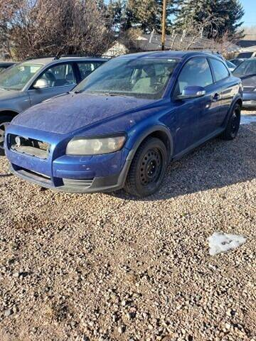 2008 Volvo C30 for sale at DK Super Cars in Cheyenne WY
