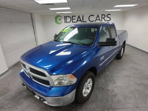 2015 RAM Ram Pickup 1500 for sale at Ideal Cars East Mesa in Mesa AZ
