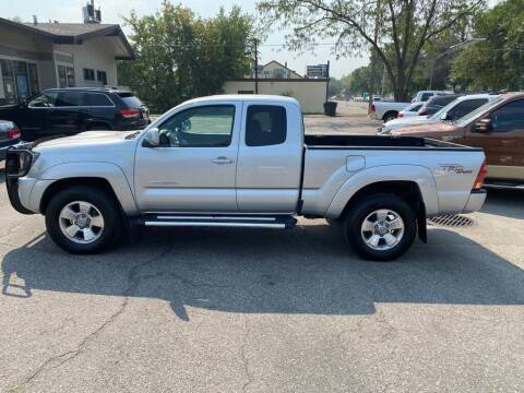 2008 Toyota Tacoma for sale at Auto Outlet in Billings MT