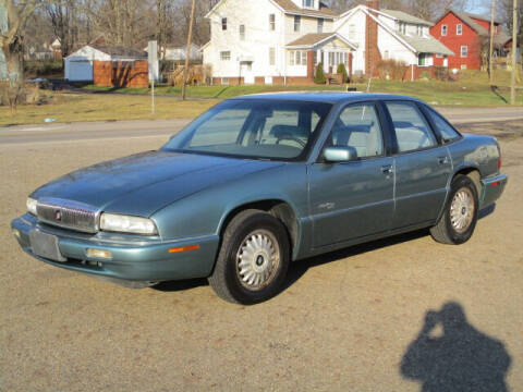 1996 Buick Regal for sale at Taylors Auto Sales in Canton OH