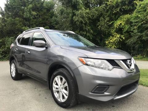 2016 Nissan Rogue for sale at Pristine AutoPlex in Burlington NC