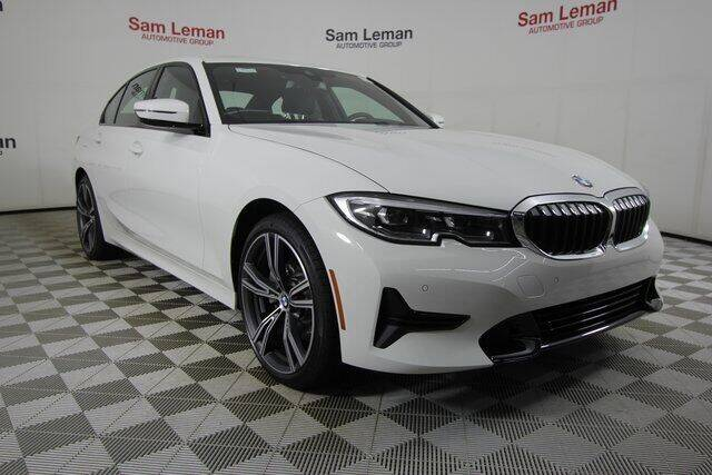 2022 BMW 3 Series for sale in Bloomington, IL