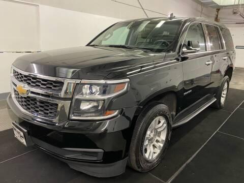 2017 Chevrolet Tahoe for sale at TOWNE AUTO BROKERS in Virginia Beach VA