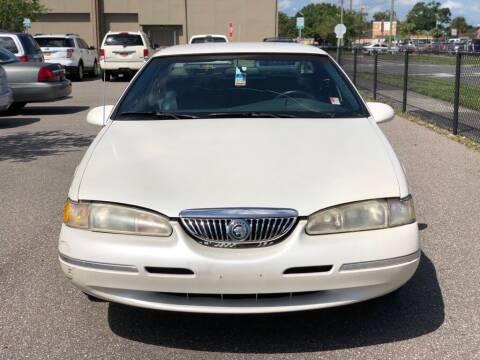 1996 Mercury Cougar for sale at Carlando in Lakeland FL