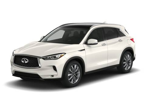 2021 Infiniti QX50 for sale at Infiniti Stuart in Stuart FL