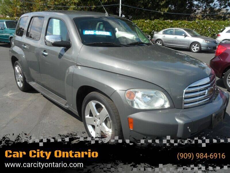 2008 Chevrolet HHR for sale at Car City Ontario in Ontario CA