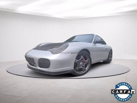 2002 Porsche 911 for sale at Carma Auto Group in Duluth GA