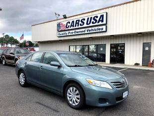 2011 Toyota Camry for sale at Cars USA in Virginia Beach VA