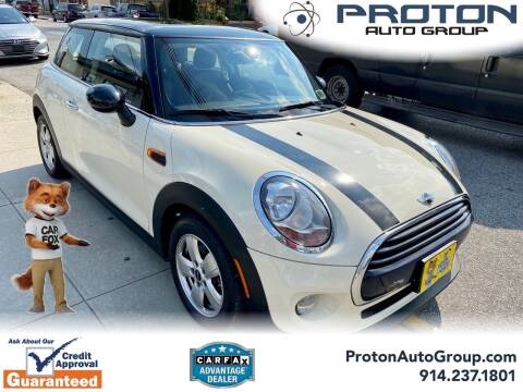 2017 MINI Hardtop 2 Door for sale at Proton Auto Group in Yonkers NY