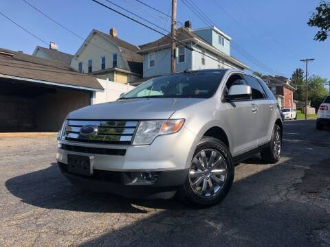 2010 Ford Edge for sale at Keystone Auto Center LLC in Allentown PA