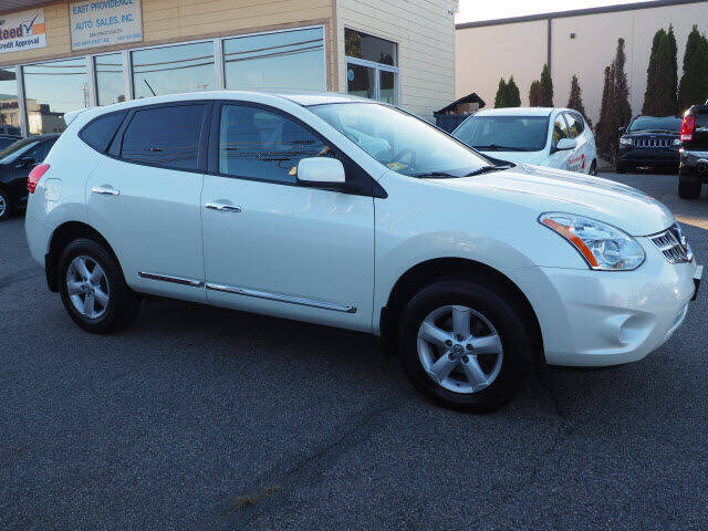 2013 Nissan Rogue AWD SV 4dr Crossover - East Providence RI