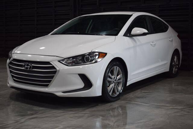 2017 Hyundai Elantra for sale in Coral Gables, FL