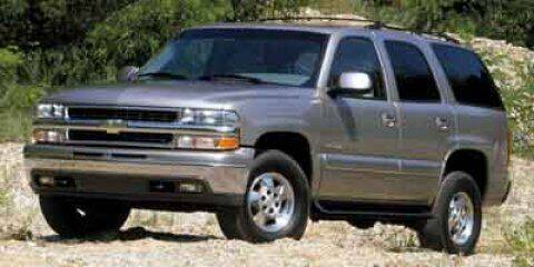 2004 Chevrolet Tahoe for sale at CarZoneUSA in West Monroe LA